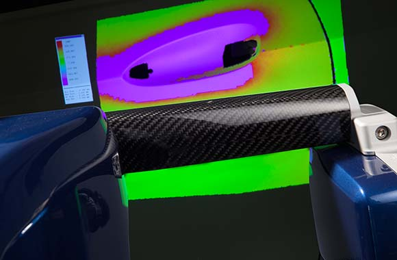 Выбор 3D-сканера для метрологического контроля - 24