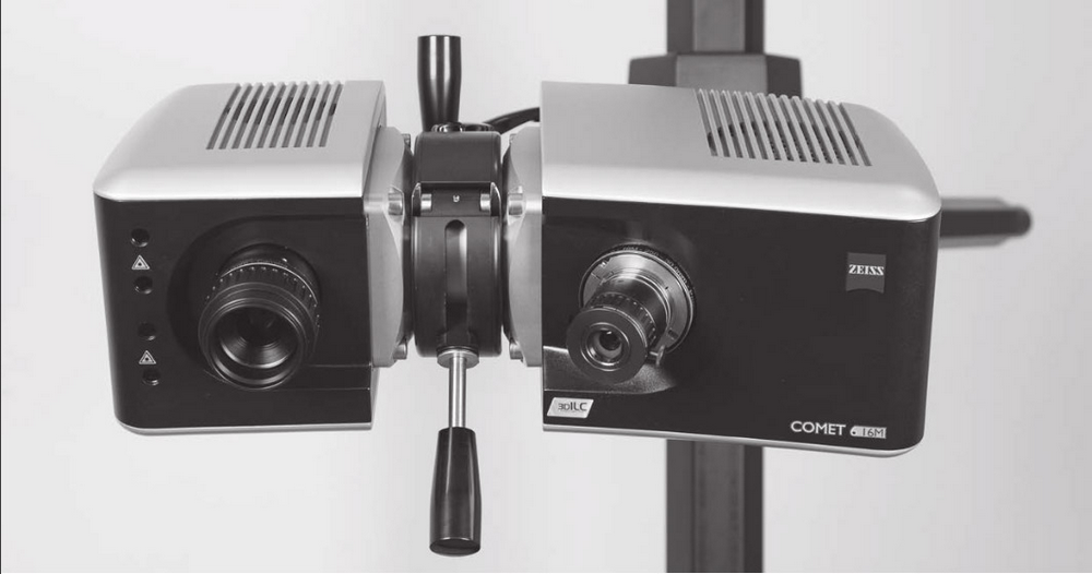 Выбор 3D-сканера для метрологического контроля - 29