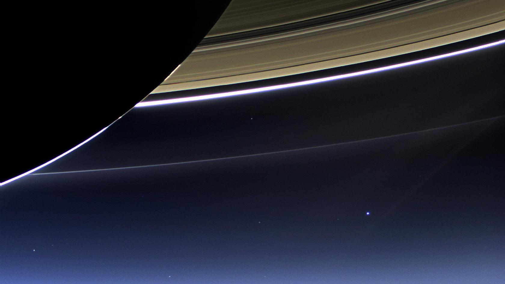 Зонд Cassini завершил миссию продолжительностью в 20 лет - 2