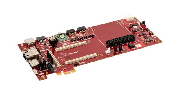 Обзор плат на SoC ARM+FPGA. Часть первая. Мир Xilinx - 25