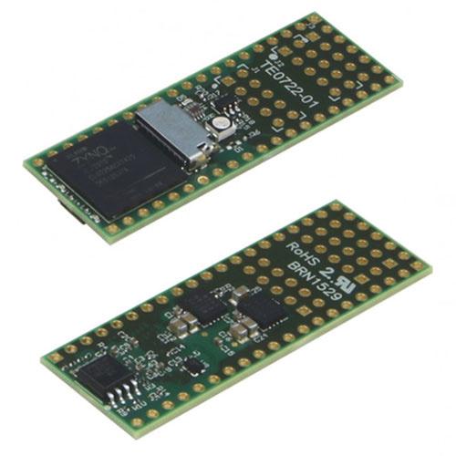 Обзор плат на SoC ARM+FPGA. Часть первая. Мир Xilinx - 35