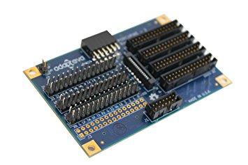 Обзор плат на SoC ARM+FPGA. Часть первая. Мир Xilinx - 41