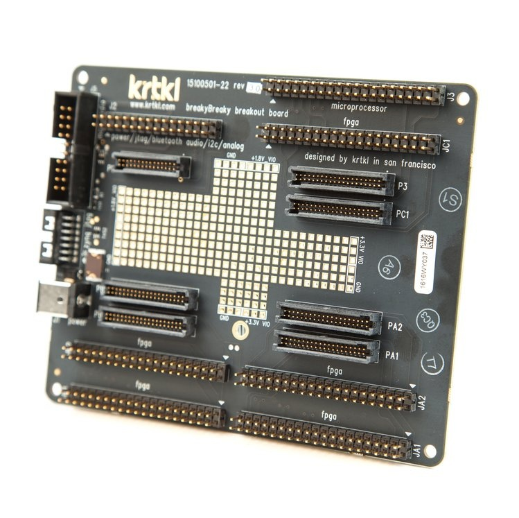 Обзор плат на SoC ARM+FPGA. Часть первая. Мир Xilinx - 44