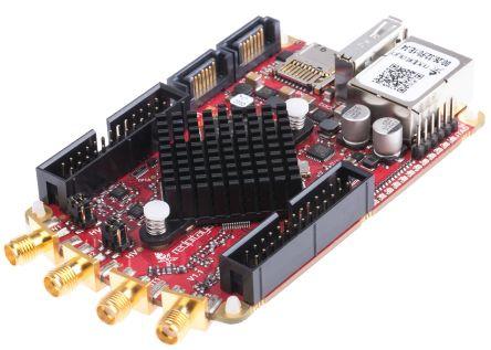 Обзор плат на SoC ARM+FPGA. Часть первая. Мир Xilinx - 47