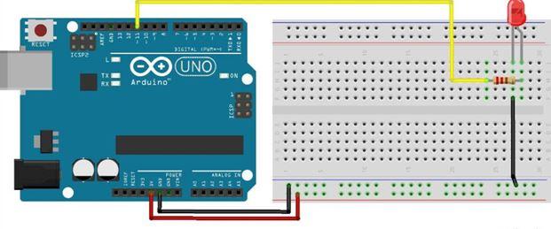 Прототипирование в среде Python-Arduino - 3