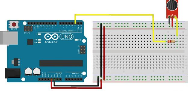 Прототипирование в среде Python-Arduino - 1