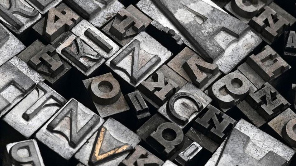 Великолепная подборка бесплатных шрифтов: лучшие из лучших - 1