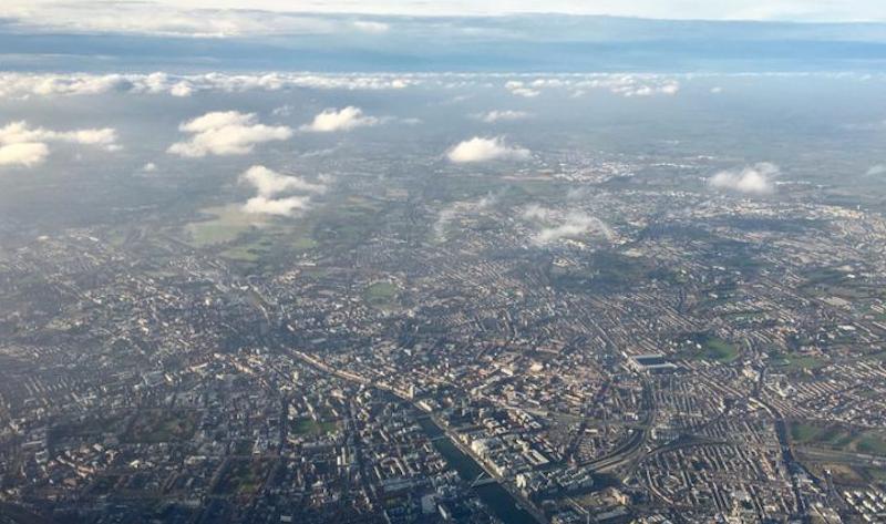 Город облаков или проект под кодовым названием «G» - 1