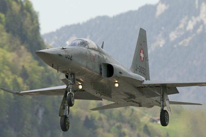 Хакеры атаковали министерство обороны Швейцарии - 1