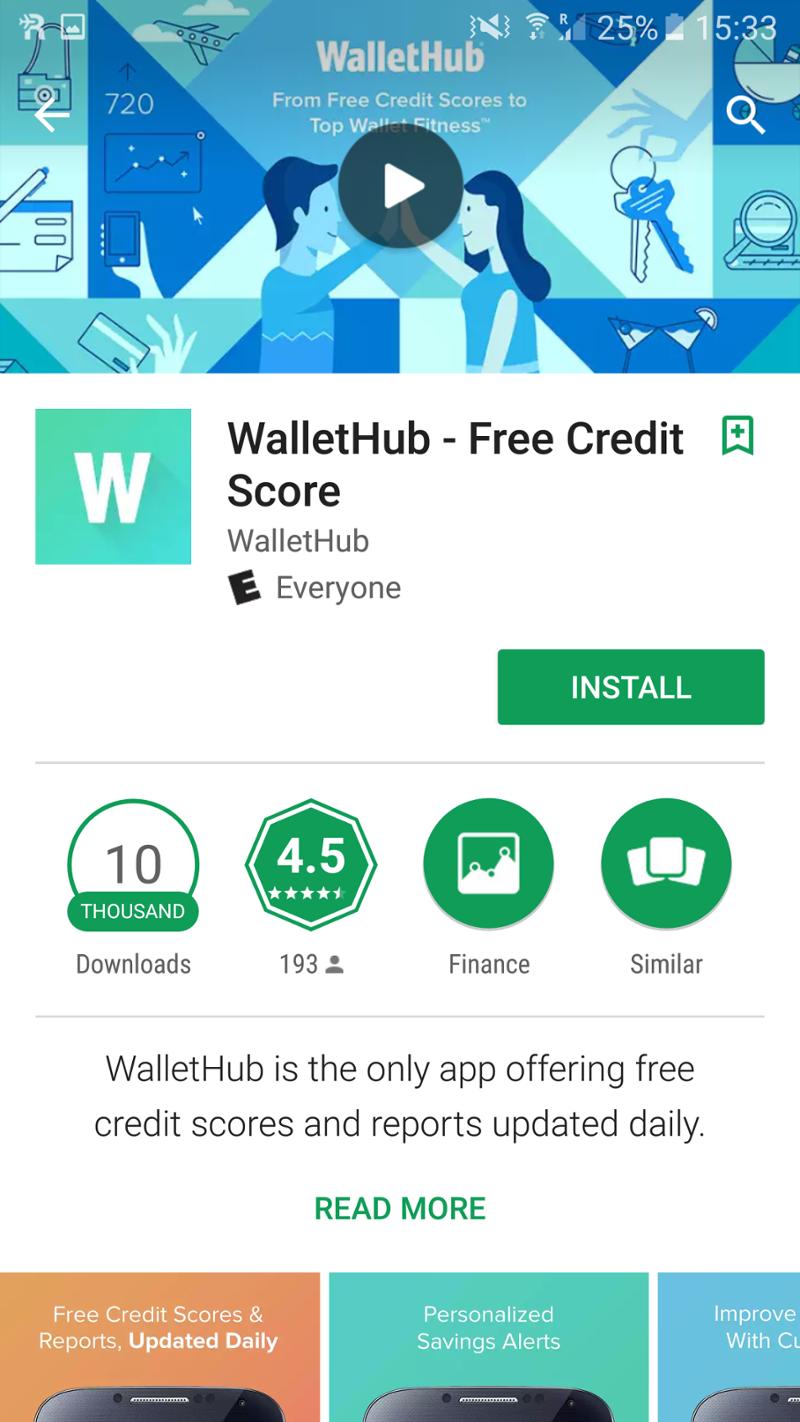 Как сделать хороший ролик для App Store и Google Play - 7
