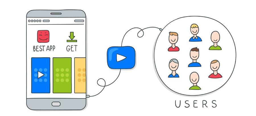 Как сделать хороший ролик для App Store и Google Play - 1