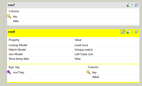 Работа c Talend Open Studio на примере парсинга CSV файла - 12