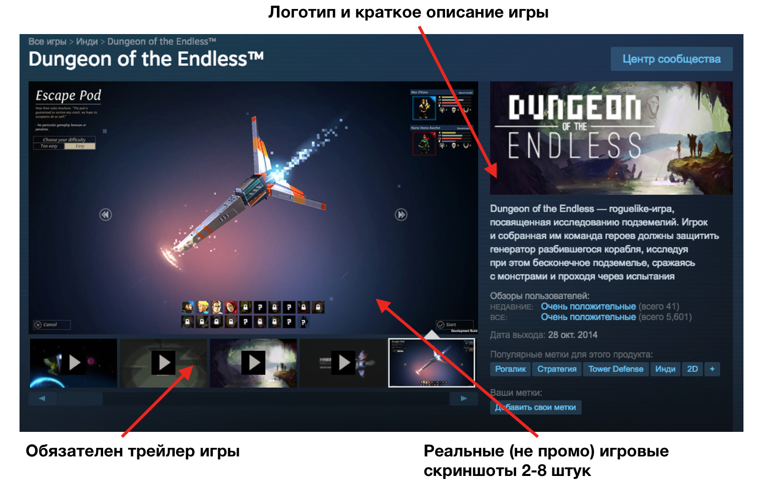 Руководство по выживанию в Steam для мобильных разработчиков - 18