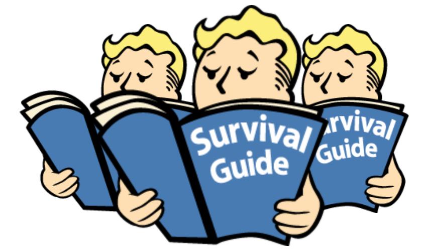 Руководство по выживанию в Steam для мобильных разработчиков - 1