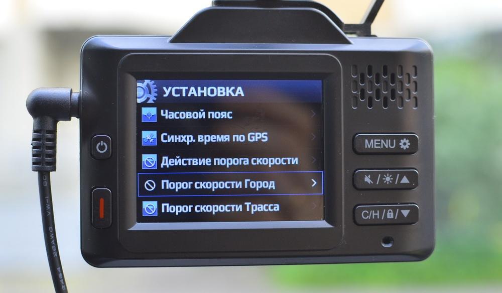Русские и корейцы за безопасные дороги: знакомимся с брендом комбо и радар-детекторов Inspector - 18
