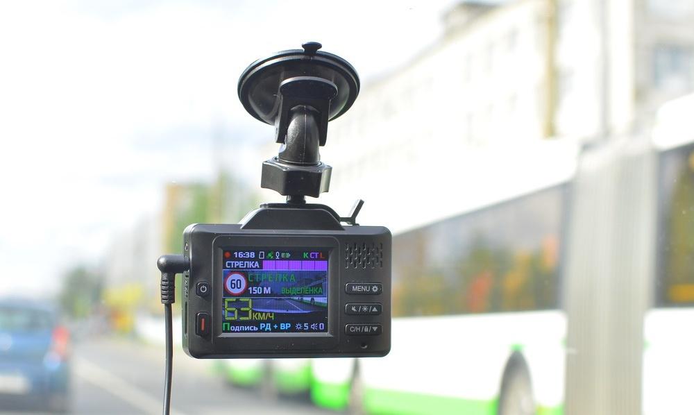 Русские и корейцы за безопасные дороги: знакомимся с брендом комбо и радар-детекторов Inspector - 20