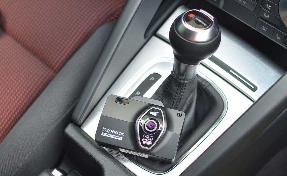 Русские и корейцы за безопасные дороги: знакомимся с брендом комбо и радар-детекторов Inspector - 23