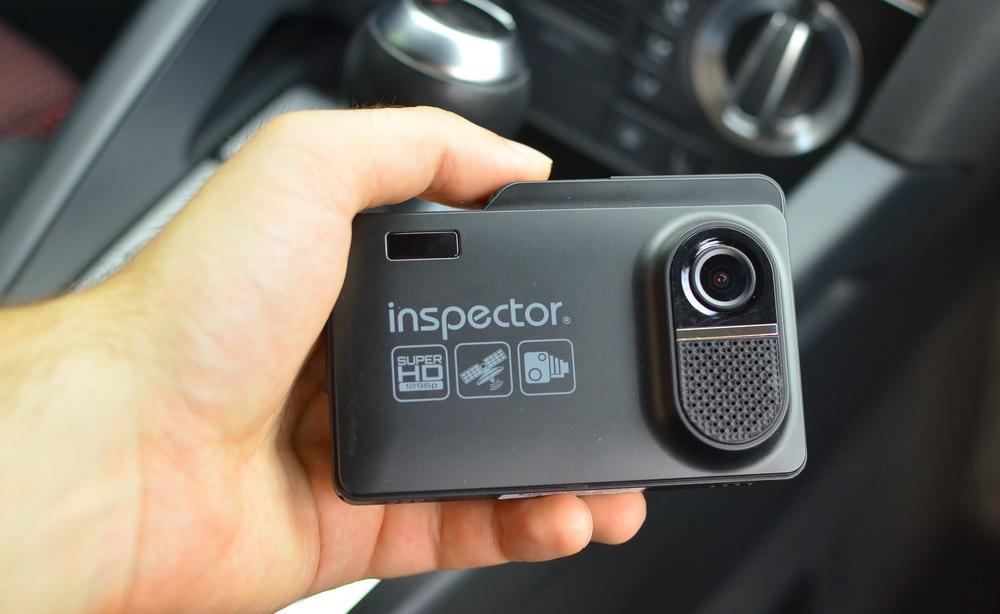 Русские и корейцы за безопасные дороги: знакомимся с брендом комбо и радар-детекторов Inspector - 26