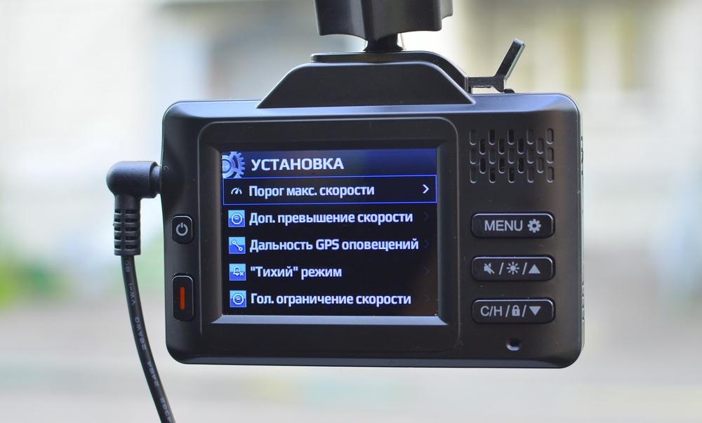 Русские и корейцы за безопасные дороги: знакомимся с брендом комбо и радар-детекторов Inspector - 8