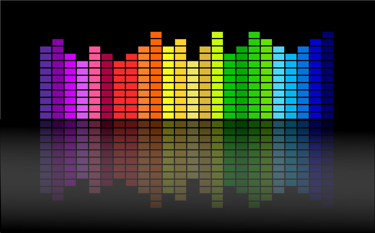 Визуализация звука в Unity - 1