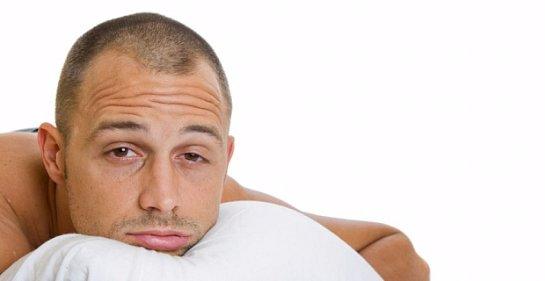 Депрессию можно вылечить недостатком сна