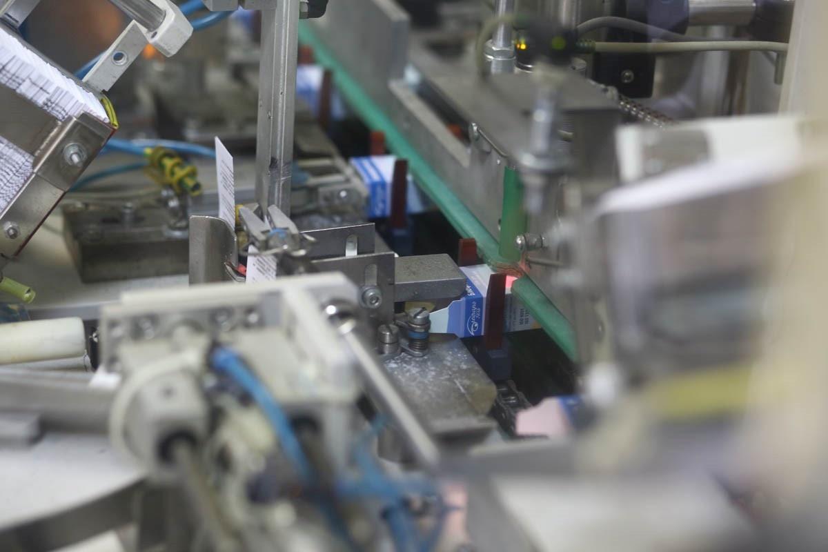 Как устроено автоматизированное тоннажное производство гелей - 18
