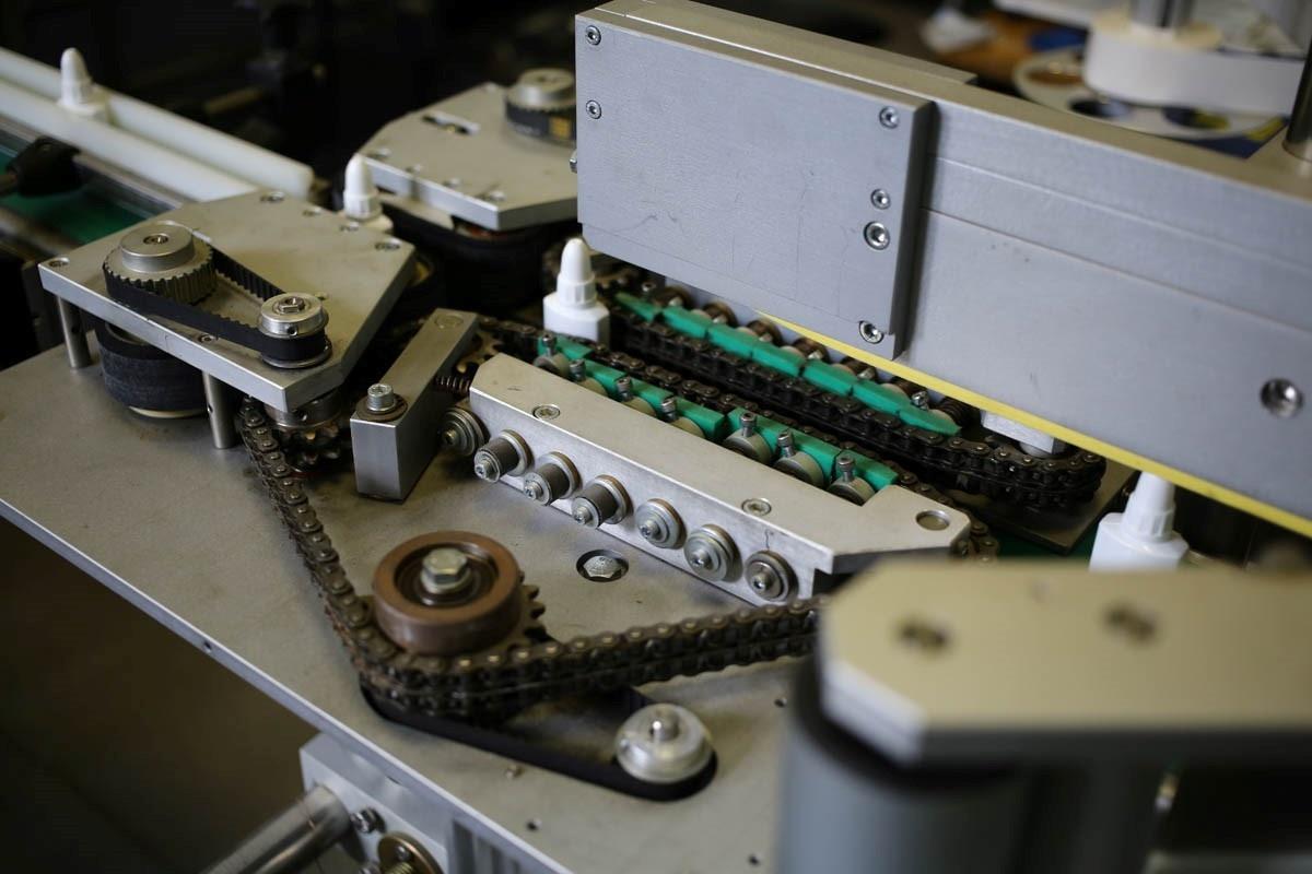 Как устроено автоматизированное тоннажное производство гелей - 2