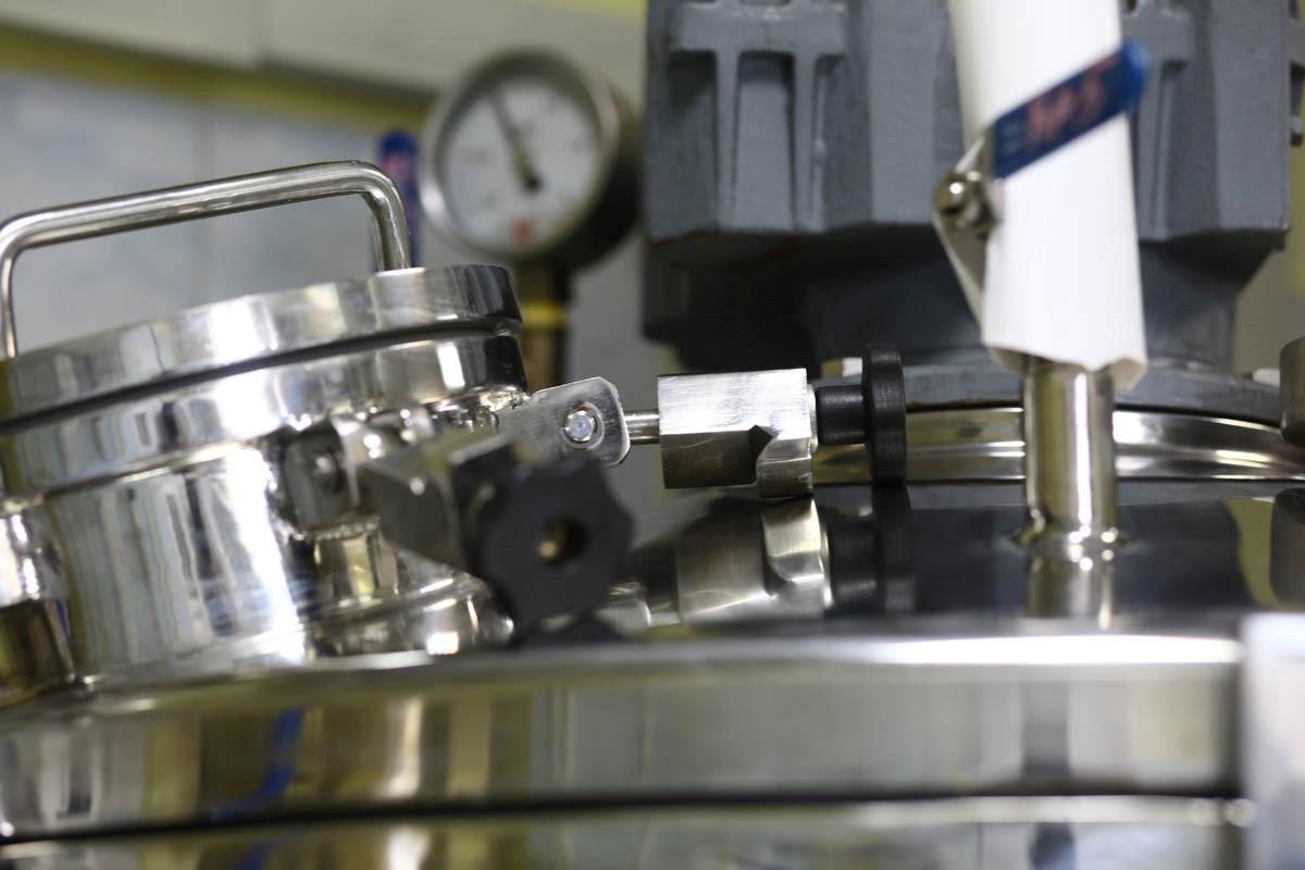 Как устроено автоматизированное тоннажное производство гелей - 24