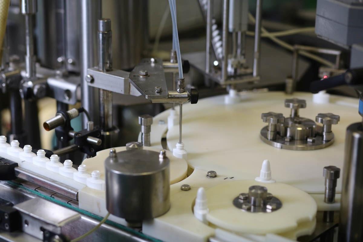 Как устроено автоматизированное тоннажное производство гелей - 3