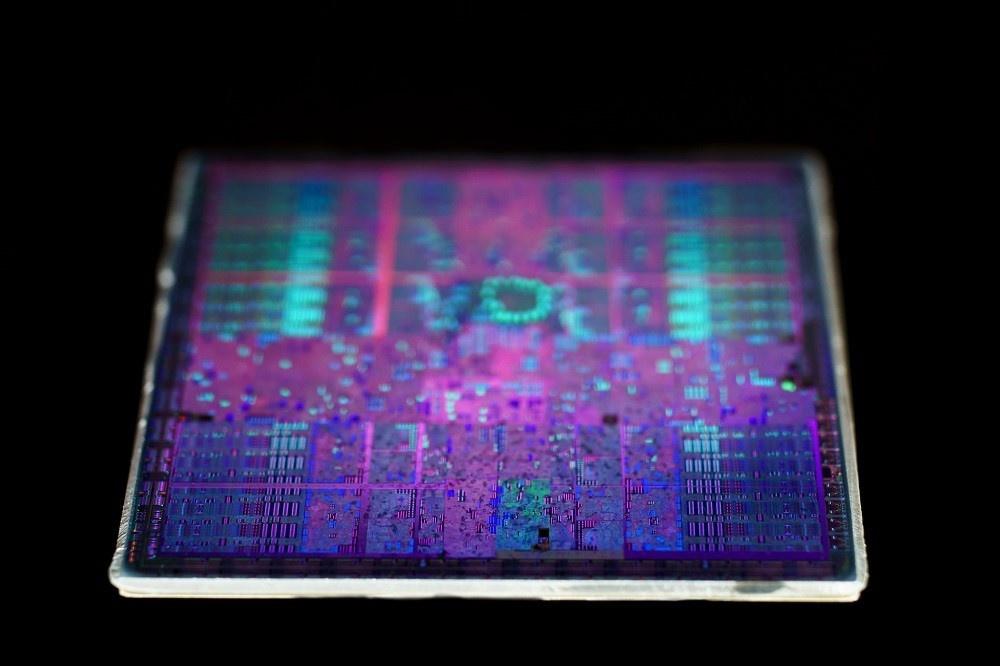Первый суперкомпьютер DGX-1 на базе Tesla V100 применят в медицине - 1