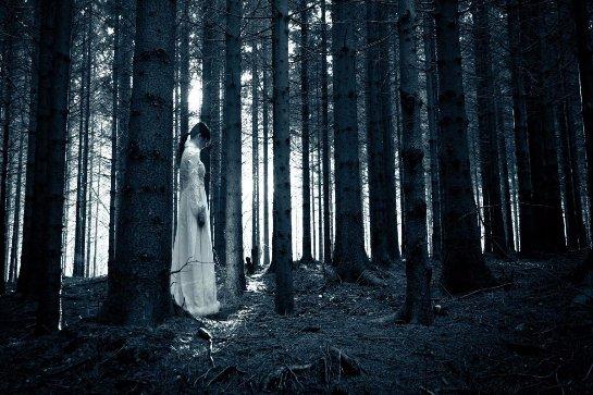 Ученые рассказали, почему привидения, в основном, худые