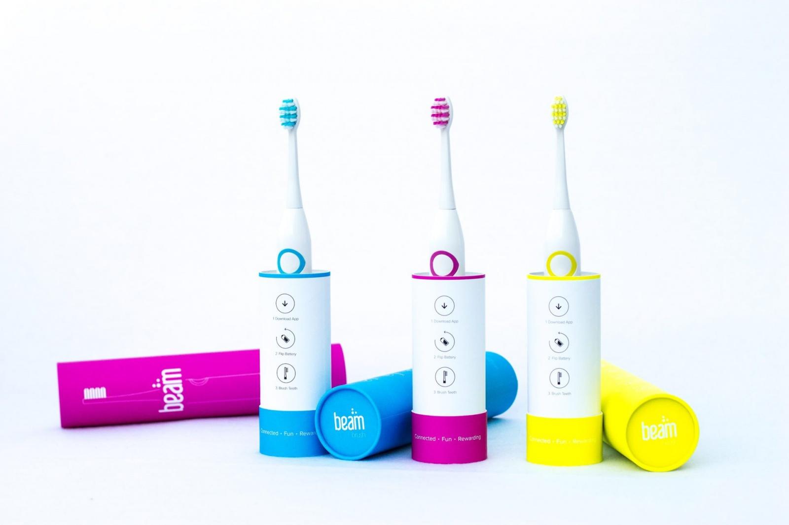 Умные щетки приучат детей чистить зубы 2 минуты - 10