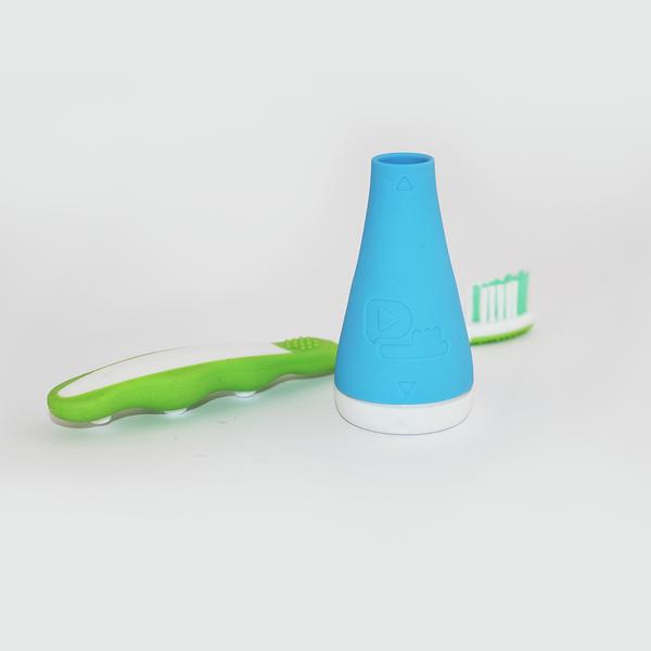 Умные щетки приучат детей чистить зубы 2 минуты - 6