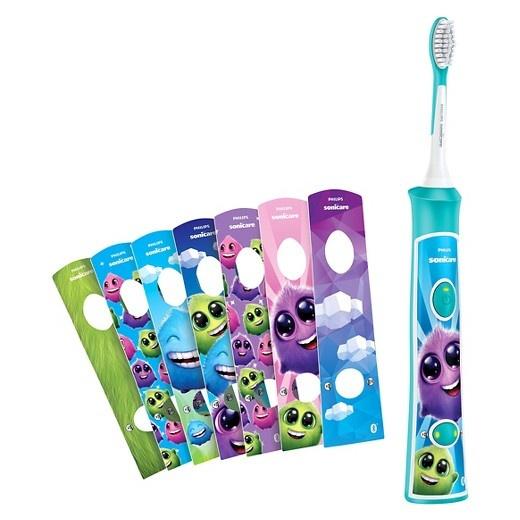 Умные щетки приучат детей чистить зубы 2 минуты - 9