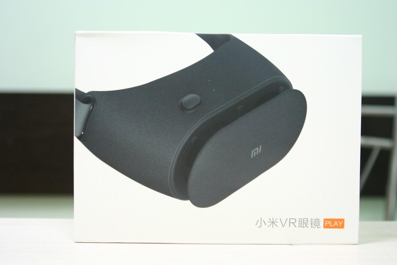 Чем вторые интереснее первых: заметка про Xiaomi VR Play 2 - 1