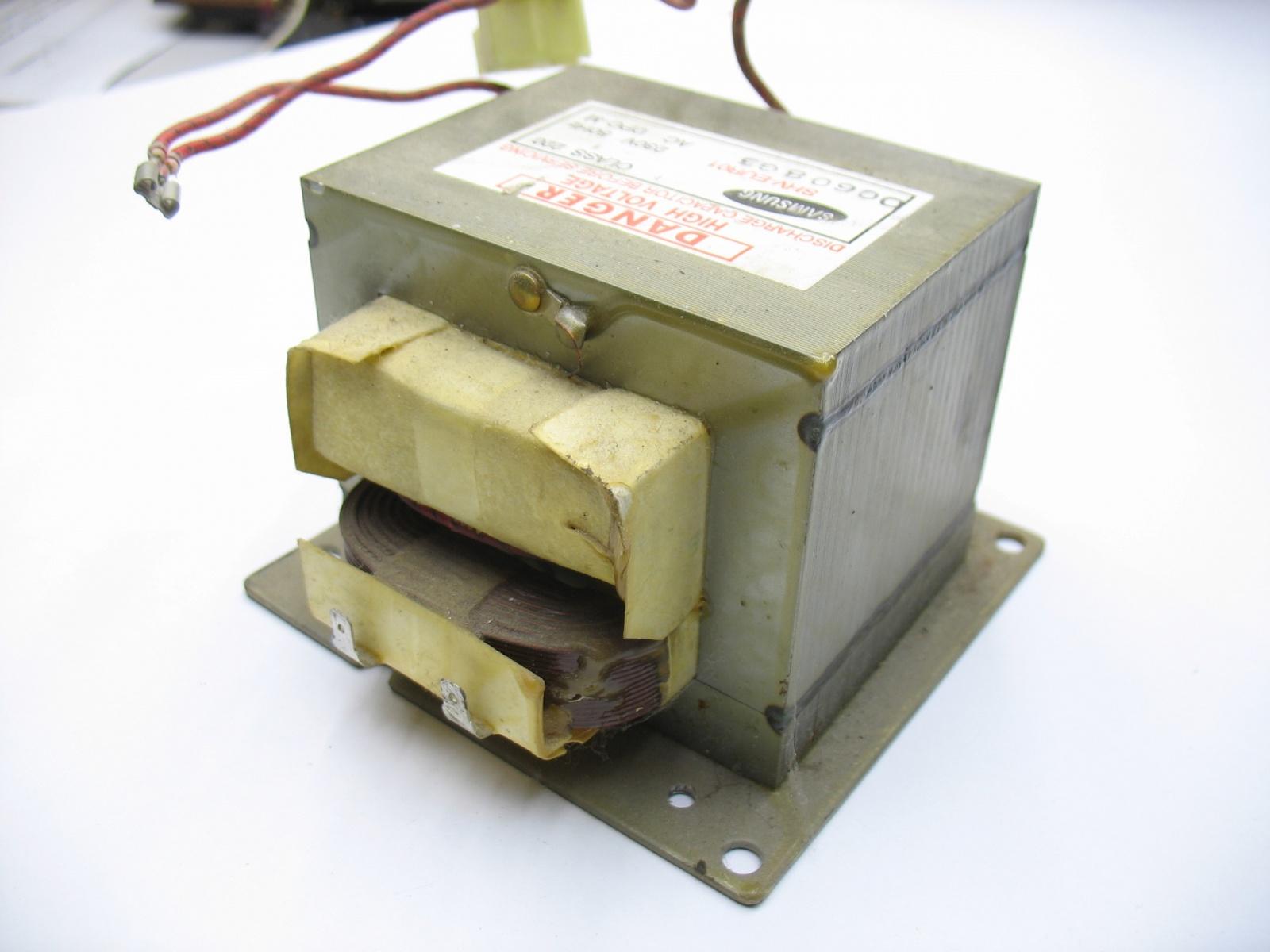 Руководство по материалам электротехники для всех. Часть 5 - 5