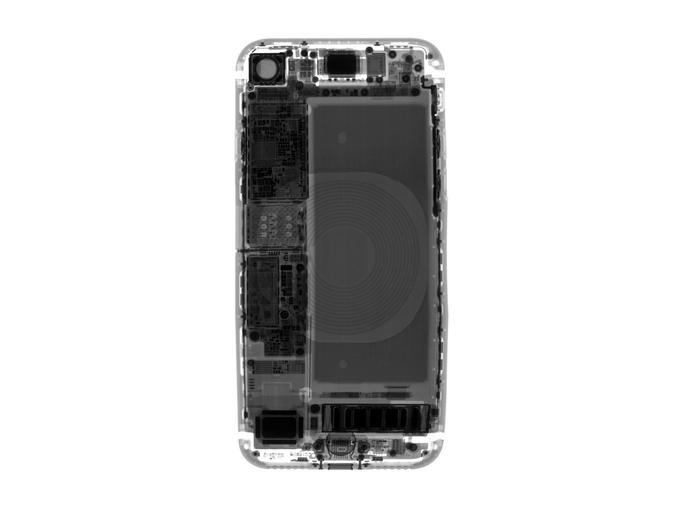 iPhone 8: вялые продажи, 6 баллов по шкале ремонтопригодности iFixit - 2