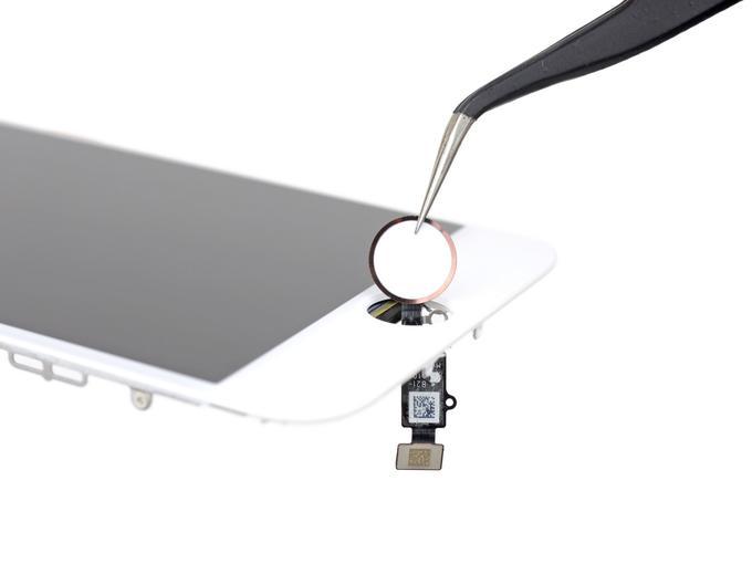 iPhone 8: вялые продажи, 6 баллов по шкале ремонтопригодности iFixit - 8