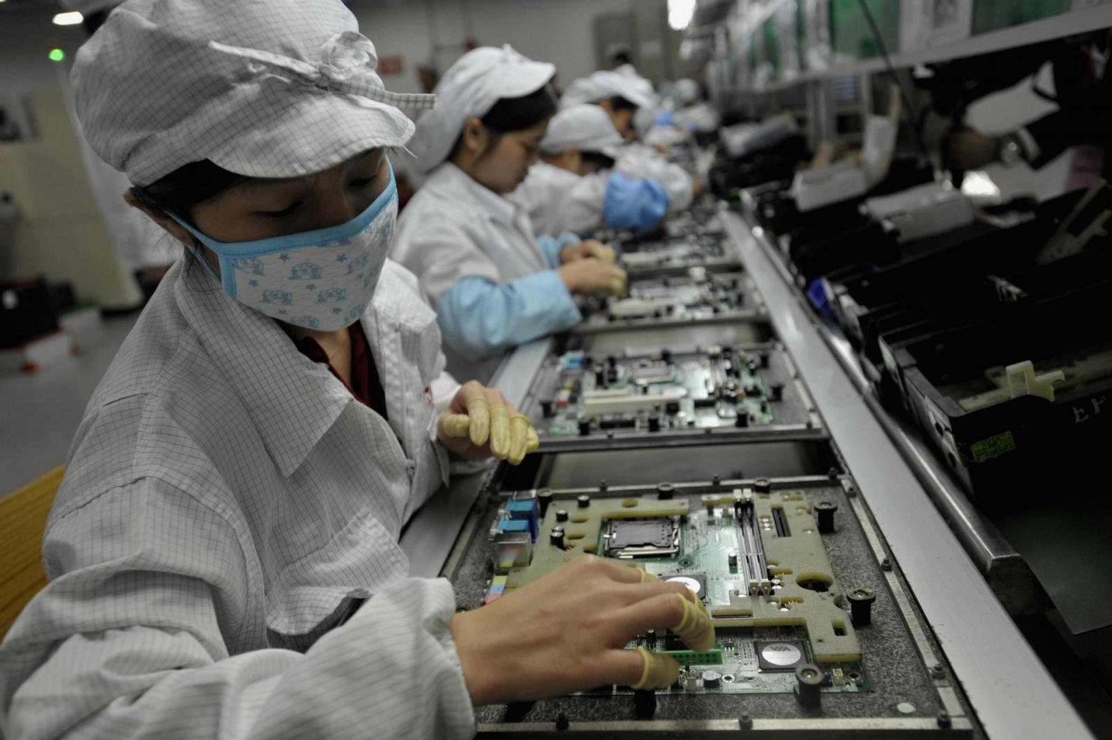 Шэньчжэнь: от 30-тысячного посёлка до 11-миллионного города будущего - 5