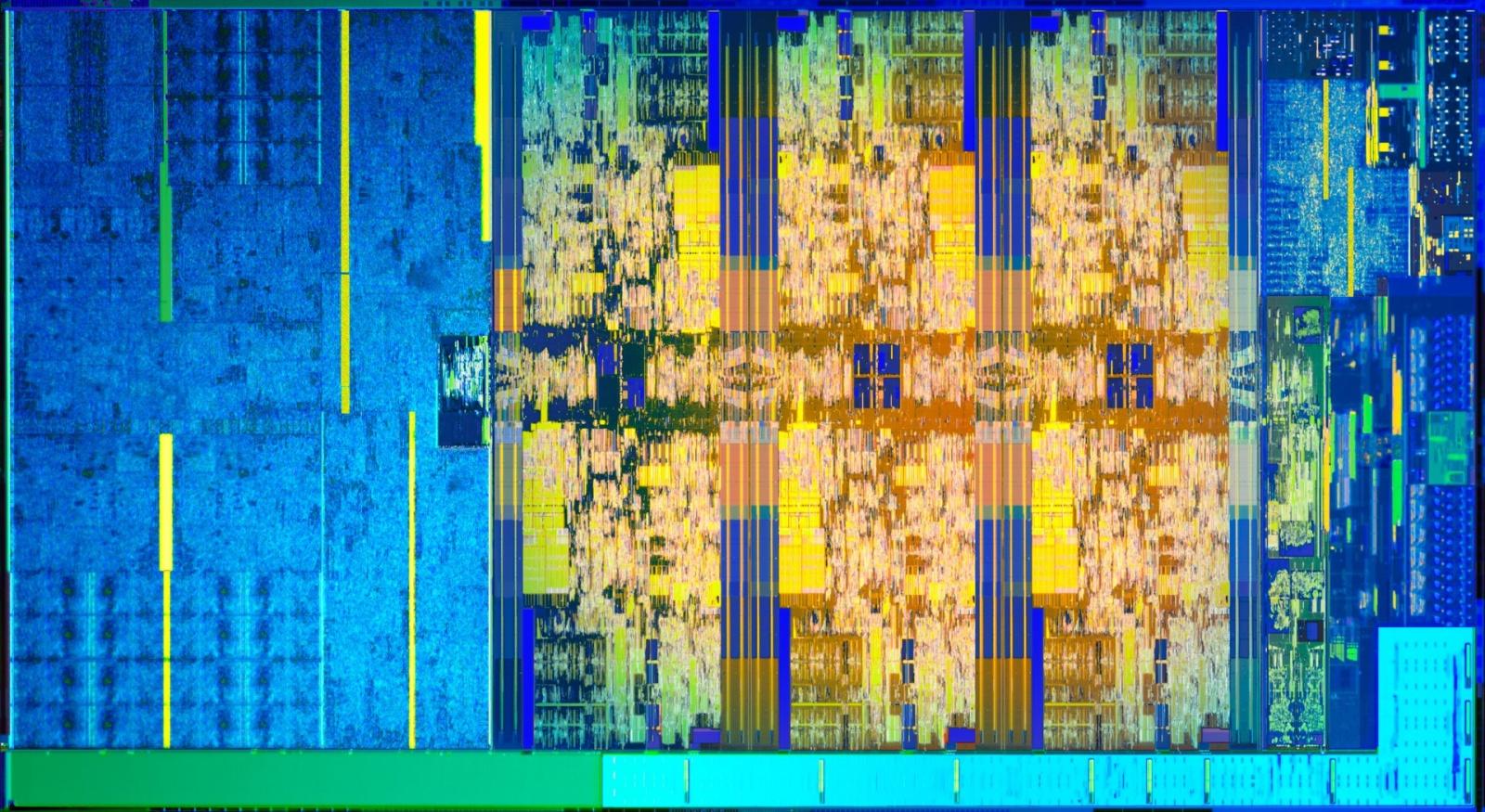 Intel представила новые процессоры Coffee Lake: 6-12-ядерный i7, шестиядерный i5, четырёхядерный i3 - 2