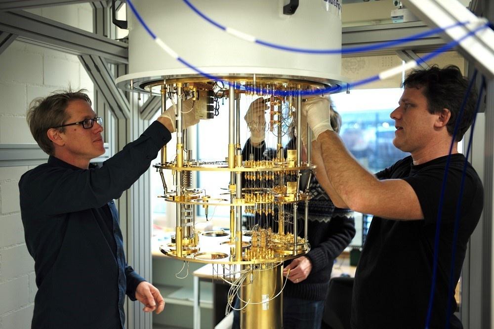 Квантовый компьютер IBM научили моделировать сложные химические элементы - 1
