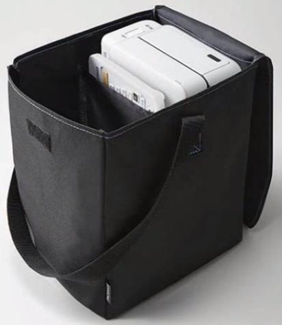 Мобильный принтер для открыток Epson Colorio PF-81 - 6