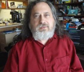 Ричард Столлман обеспокоен любовью Microsoft к Linux - 1