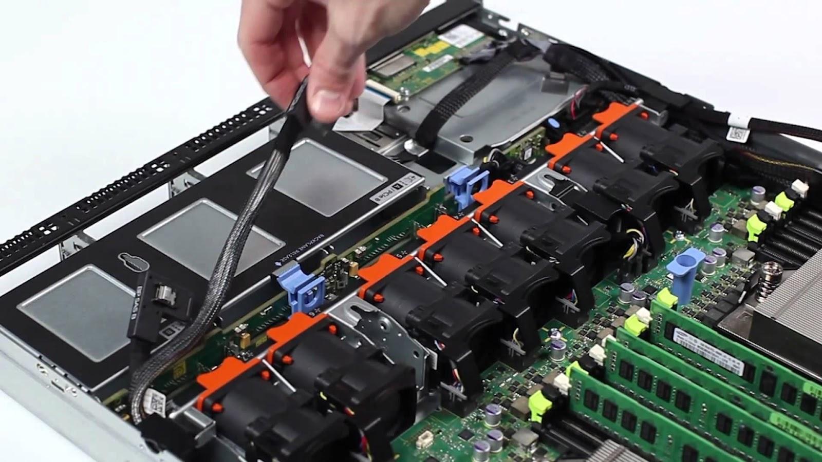 Dell помогает Pixomondo создавать потрясающие визуальные эффекты для блокбастеров - 3