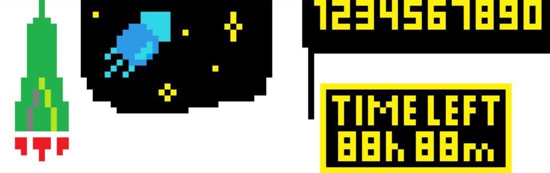 Как мы отмечали 256 день года и рисовали пиксели через API - 14