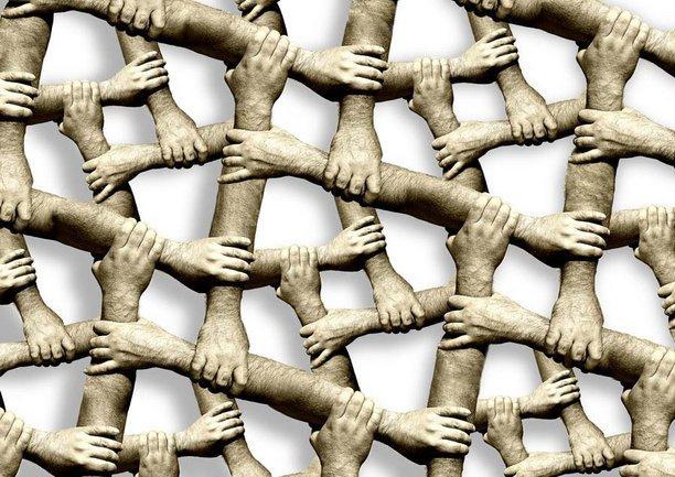 Метод гарантирования доверия в блокчейнах - 2
