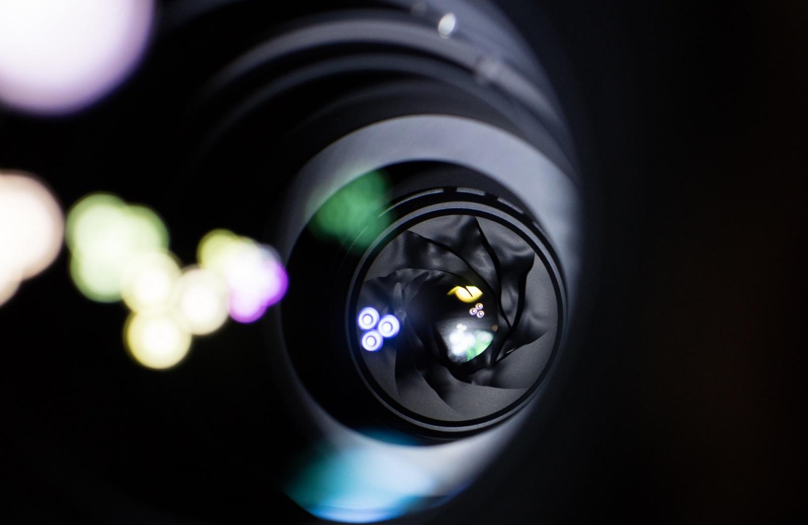 Прокатное фотографическое оборудование, повреждённое солнечным затмением - 11