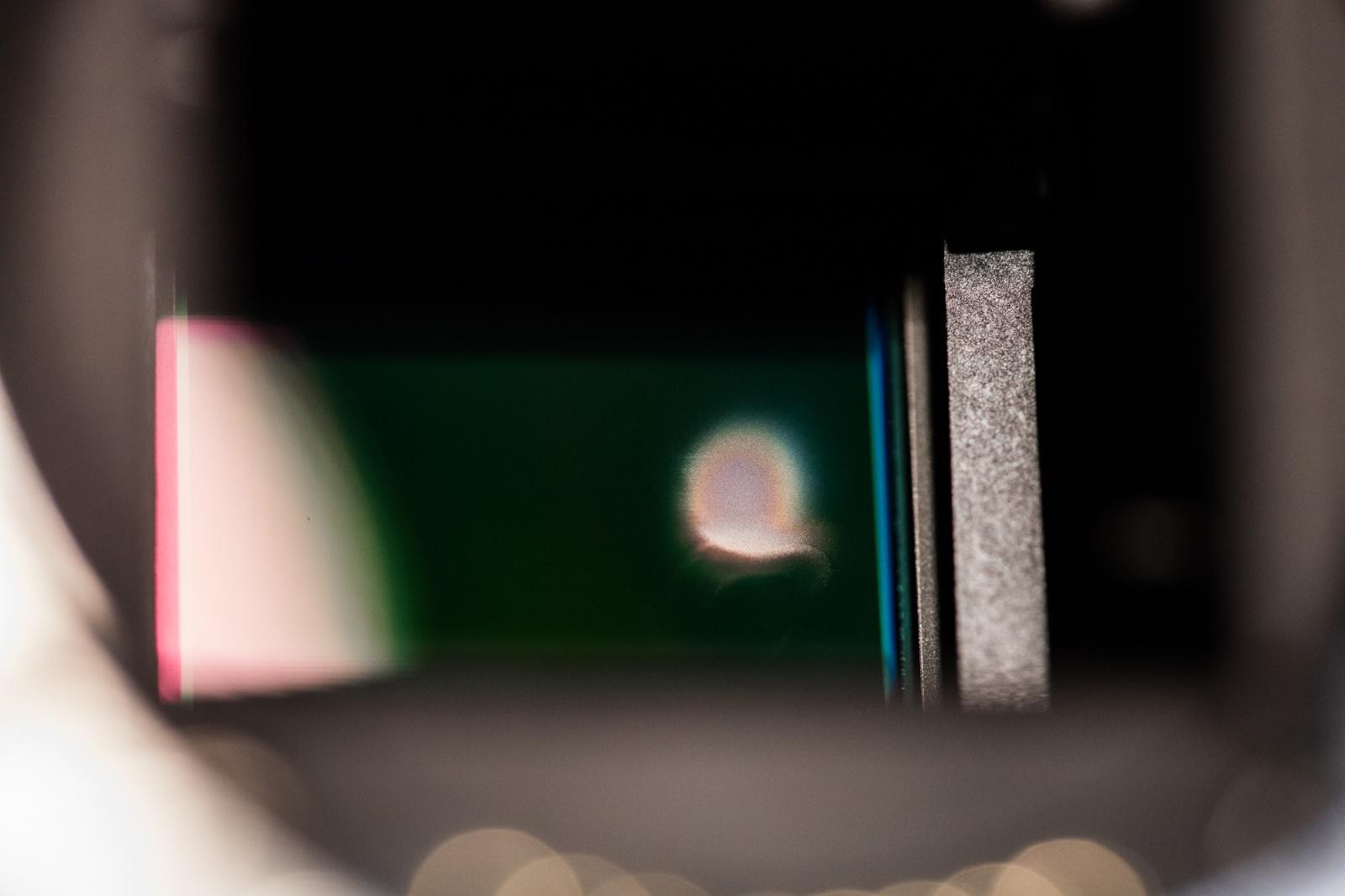 Прокатное фотографическое оборудование, повреждённое солнечным затмением - 4