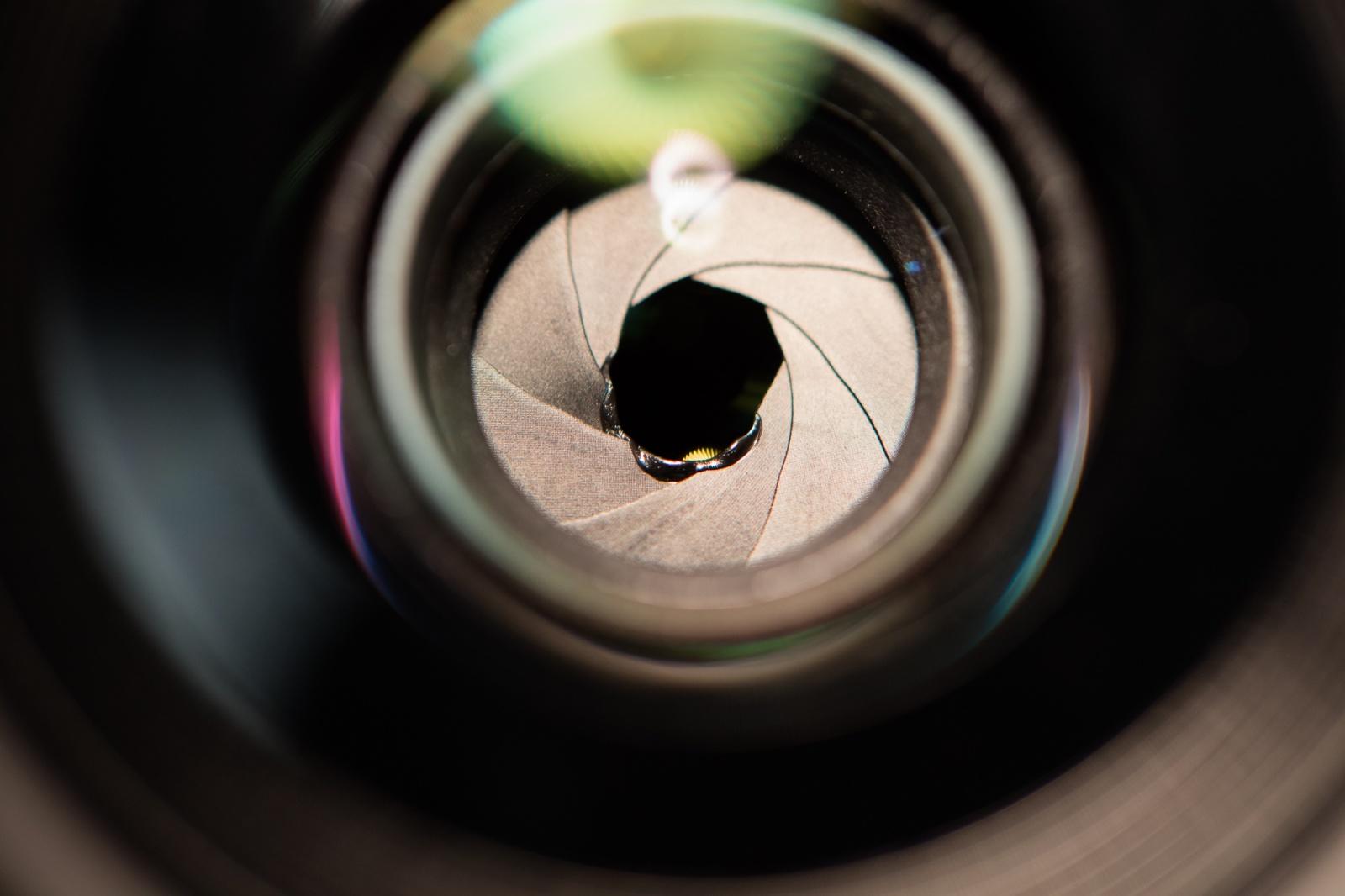 Прокатное фотографическое оборудование, повреждённое солнечным затмением - 7