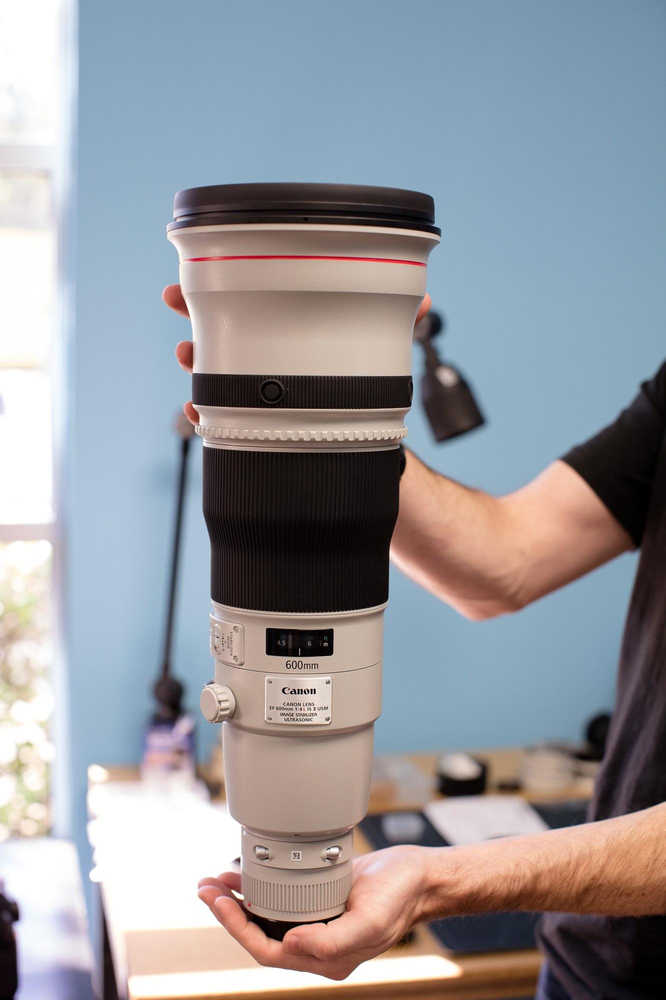 Прокатное фотографическое оборудование, повреждённое солнечным затмением - 8